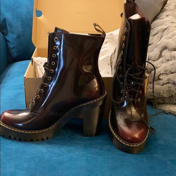 Dr. Martens Shoes   Doc Marten Kendra